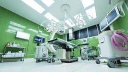 medical equipment grants