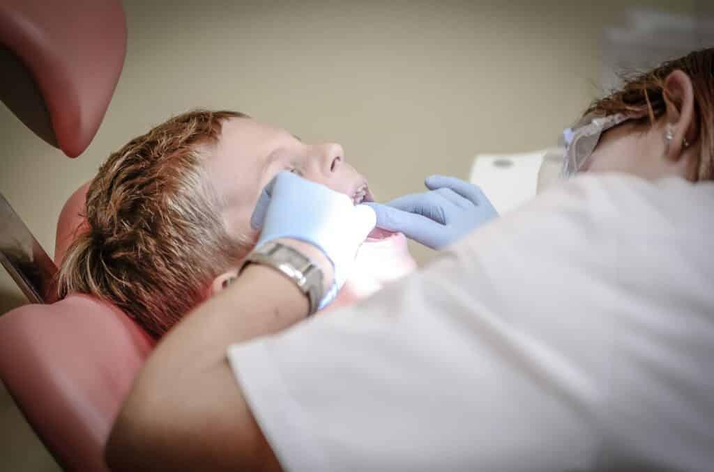 Grants for Dental Nonprofits - Children
