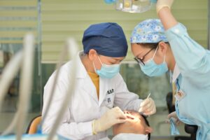 Free Dental Grants for Recovering Addicts