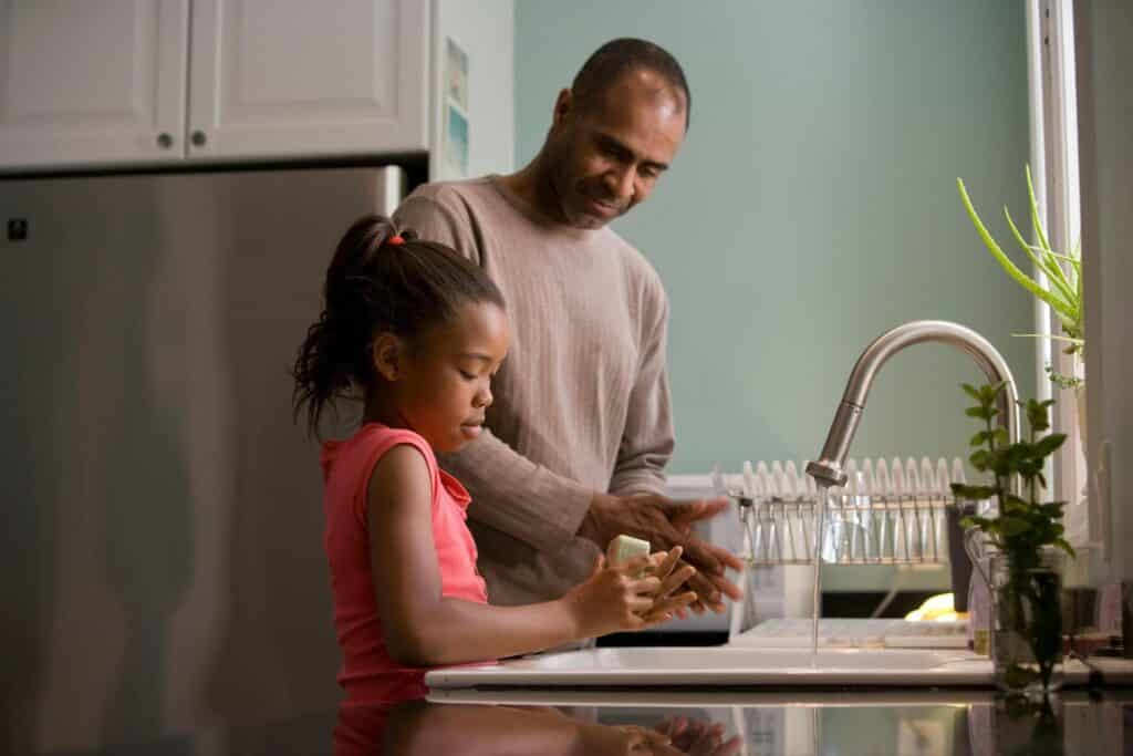 Federal Programs and Benefits for Single Fathers