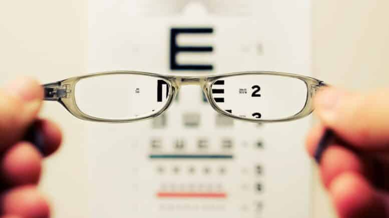 Foster Grant Reading Eyeglasses