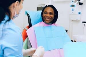 Free Dental Implants for Veterans