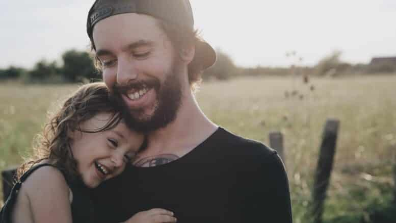 Grants for Single Fathers