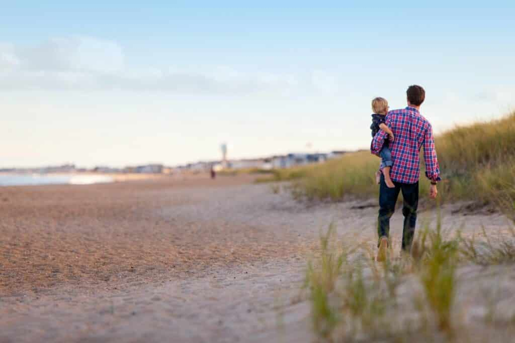 Grants for Single Fathers - by government