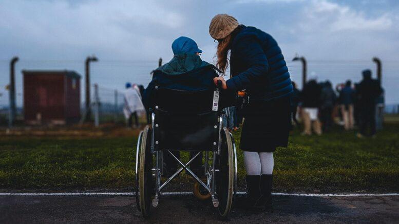 Medical Grants for Disabled