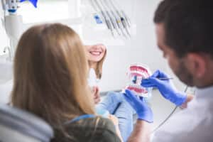 Dental Charities for Adults - Dental Care