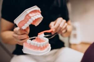 Government Grants for Dental Implants - To Resolve Dental Issues