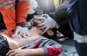 Grants for CPR equipment - How to get it?