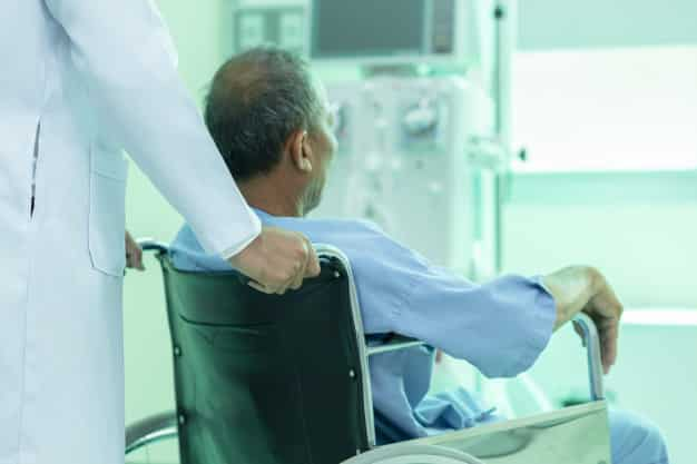 Grants for Dialysis Patients - Treatment for Kidney Failure