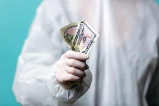 Grants for defibrillators