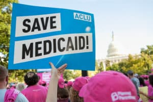 Government Assistance for Health Insurance - Medicaid