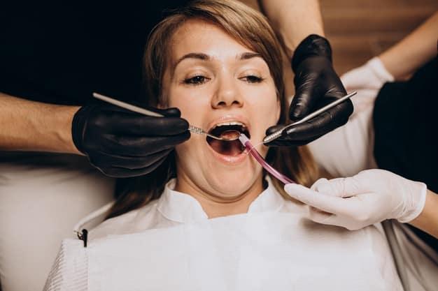 Dental Grants in California - Dental Care Programs
