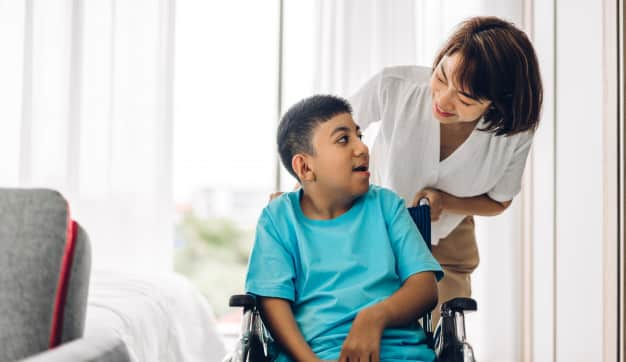 Grants for Parents with a Disabled Child - To Meet Financial Challenges