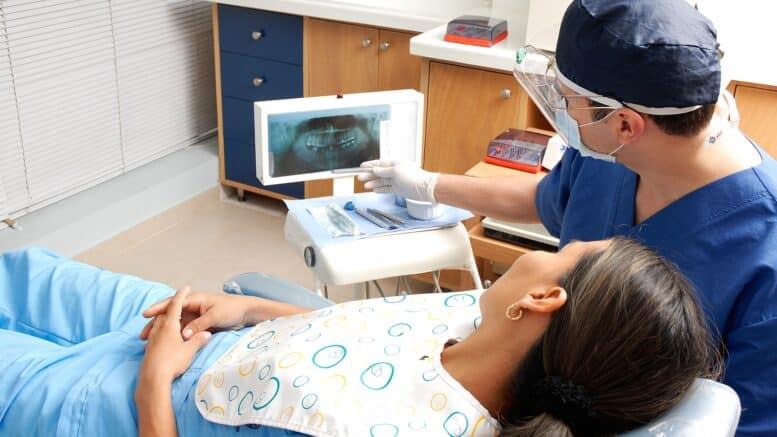 Dental grants in Florida