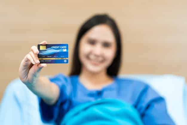 Loan for Medical Expenses