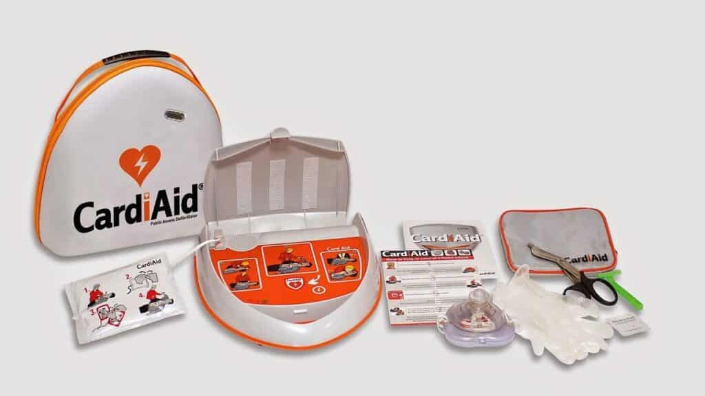 Where to Seek AEDs for Schools Grant Money