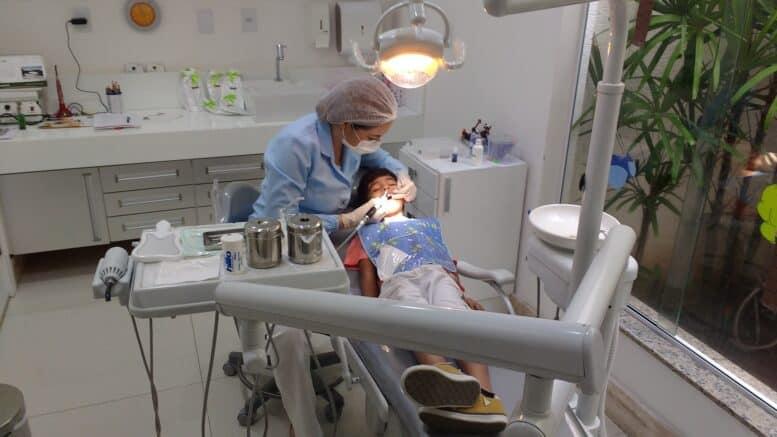 Dental Grants in Utah
