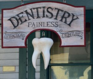 Dental Grants in Oklahoma - Check your eligibility