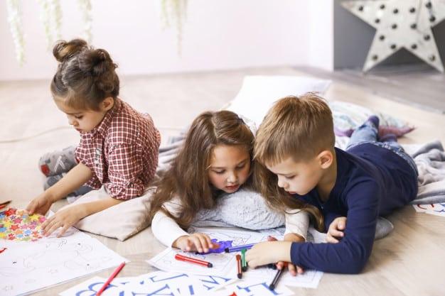 Child Care Grants