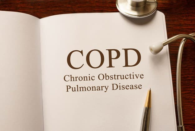 COPD Foundation Grants