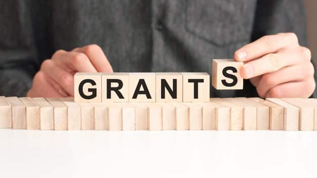 Federal Government Block Grant