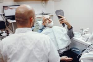 Grants for Senior Dental Implants - Eligibility Criteria