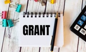 Federal Government Block Grant - Unrestricted Grant