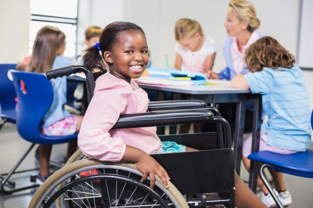 Free Dental Implants for Disabled