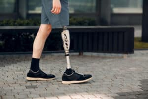 Free Medical Equipment for Disabled - To Move Independently