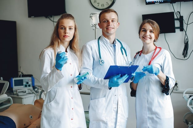 Graduate Medical Education Grants - Apply For Federal Support