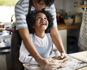 Federal Grants for Single Mothers - Get Nutrition Funds