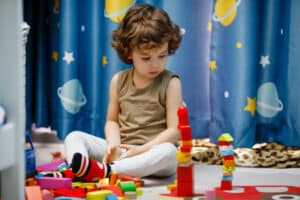 Free Stuff for Autistic Children - Apply Today!