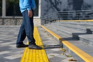 Grants for Visually Impaired Adults - Funding Organisations