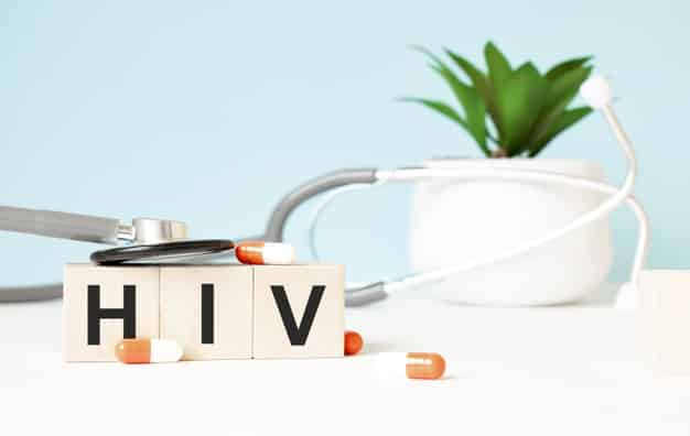 Grants for HIV Patients