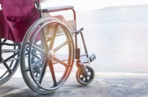Free Medical Equipment for Disabled - Mobility Aids