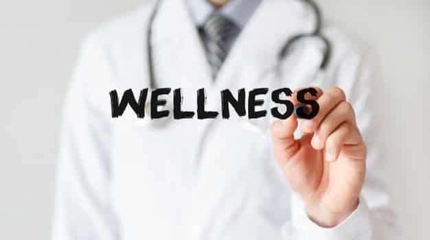 Grants for Wellness Programs -