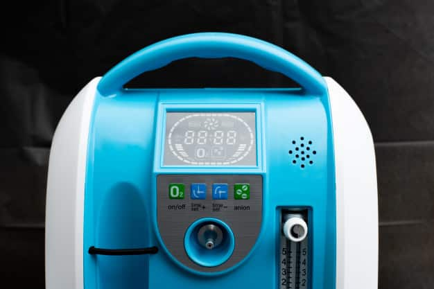 Portable Oxygen Concentrator Financial Assistance - Live an Independent Life
