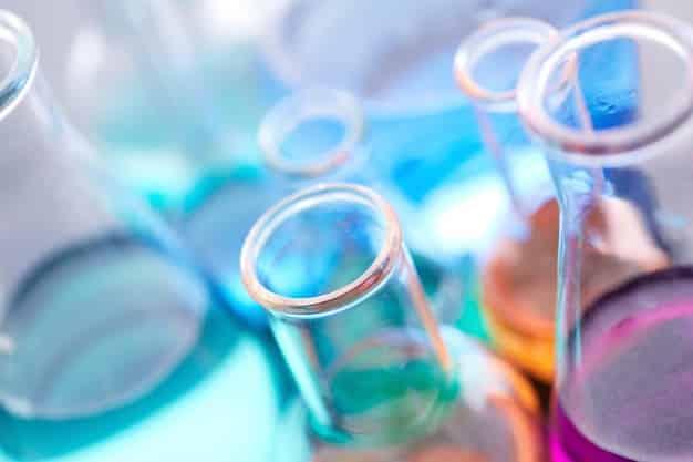 Biomedical Research Grants - Federal Grants