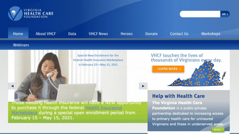 VHCF awards $1.2M in grants