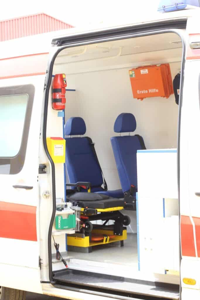 What is Mobile Medical Clinic