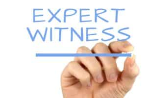 Alternative Sources of Income for Doctors - Expert Witness