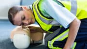 AED Grants for Police Departments