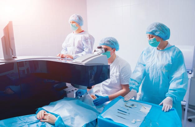Laser Eye Surgery Cost - Learn More!
