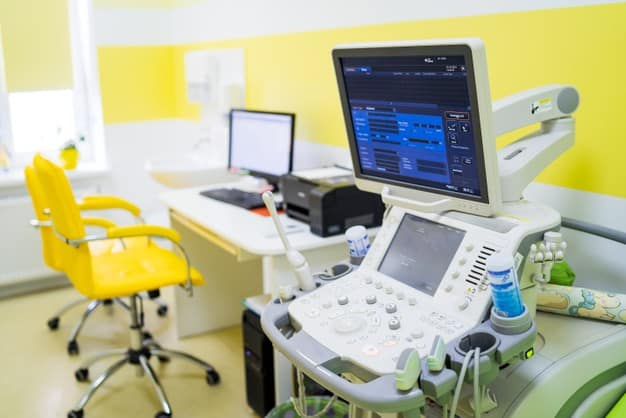 Sonography Programs California - To Meet the Long-Term Career Goals