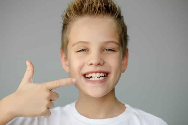 Dental Grants for Children - Apply Today!