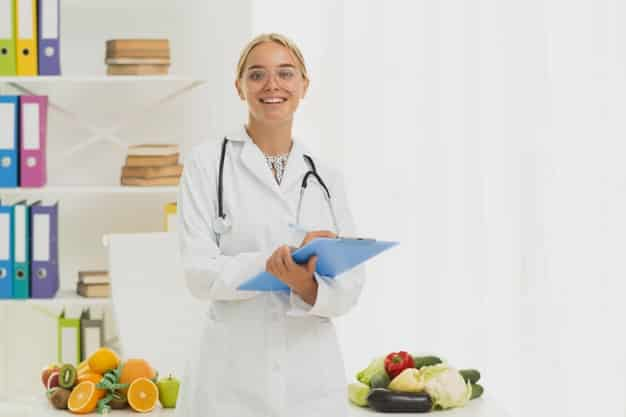 Dietitian Insurance Coverage - Learn More!