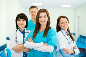 Education Grants for Healthcare Workers - Expanding Knowledge & Skills