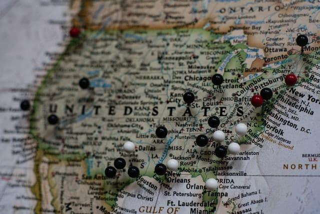 States With Highest Medical Debt