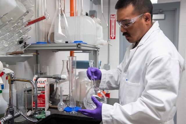 Where to Apply for Grants for Laboratory Equipment