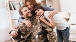Grants for Veterans in Texas